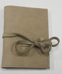 photograph of book, Bound