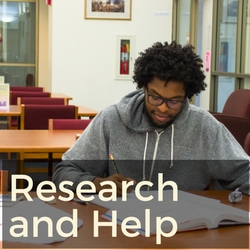 Research and Help