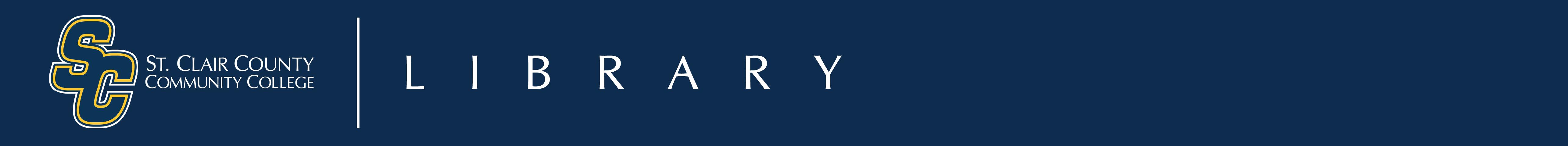 SC4 Library Logo