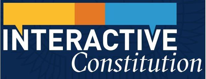 Interactive Constitution