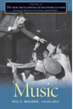Music Volume Cover Art