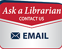 Ask a Librarian Email