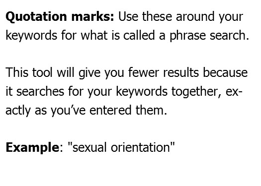 Using Quotation Marks Examples Accessible PDF Below