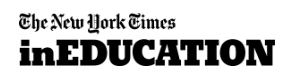 NYTimes in Education logo