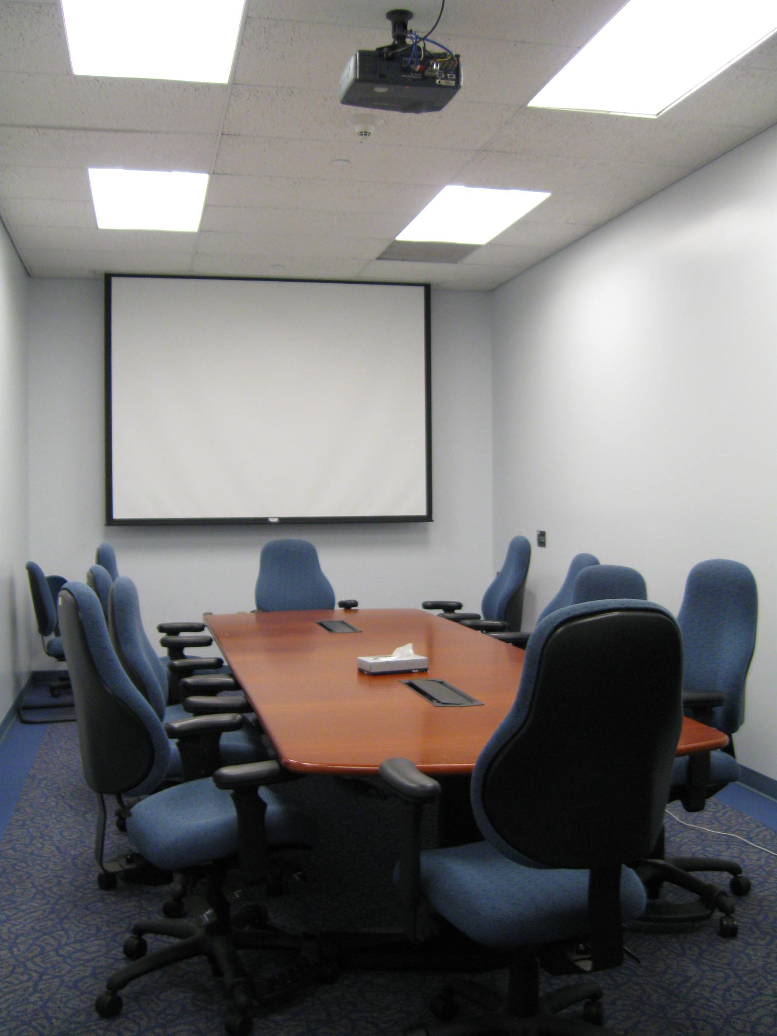 Conference/Training Room R108