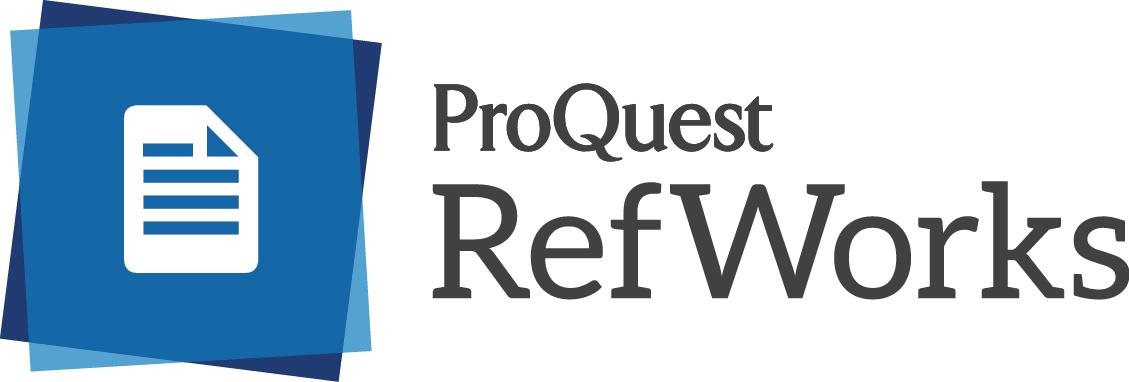 New RefWorks logo