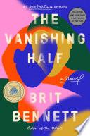Cover art for The Vanishing Half