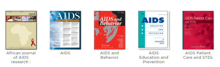 HIV and AIDS JOurnals