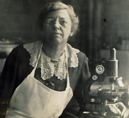 Elizabeth Bass, MD - Part of the Elizabeth Bass Collection on Women in Medicine