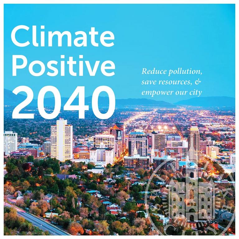 Salt Lake City Climate Plan