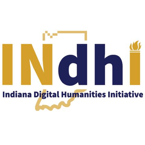 Indiana Digital Humanities Initiative logo