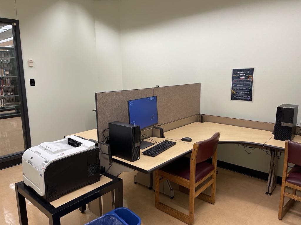 computer workstations