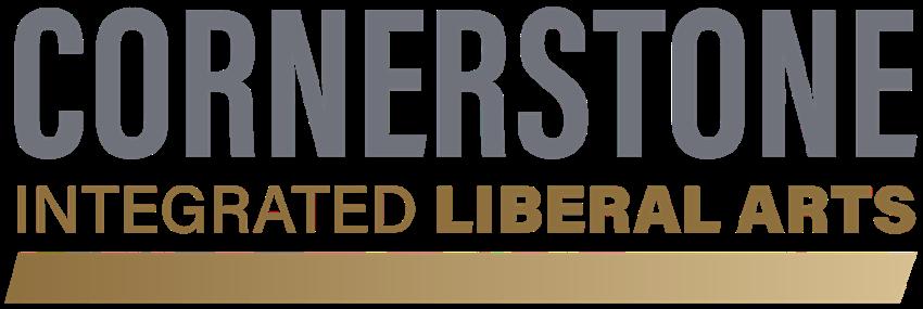 Cornerstone Integrated Liberal Arts logo