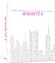 Sex and the City cover art