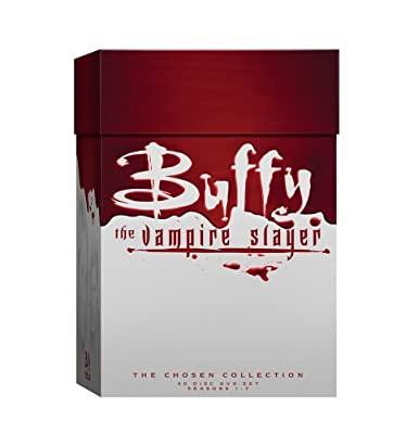 Buffy the Vampire Slayer: The Chosen Collectoin