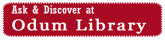 Ask & Discover at Odum Library