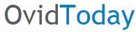 Ovid Today logo