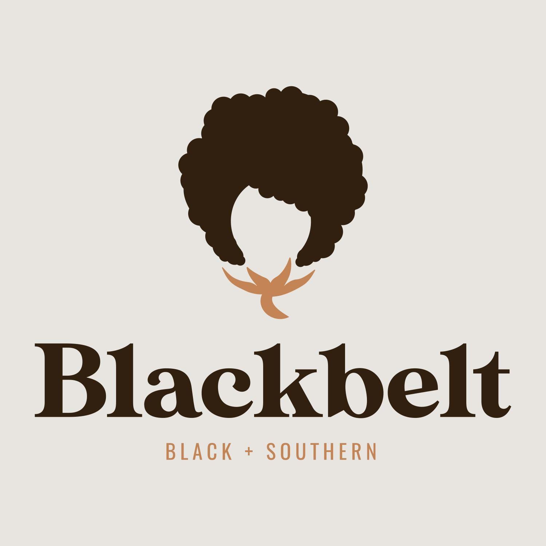Blackbelt Voices Podcast Cover Art