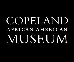 Copeland African American Museum Logo