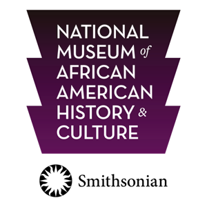The National Museum of African American History and Culture Logo