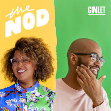 The Nod Podcast Cover Art