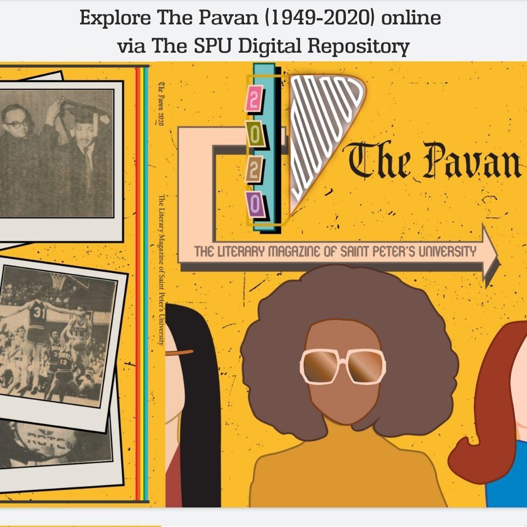 Pavan 2020 cover
