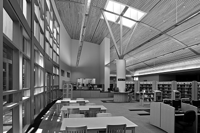 Folsom Lake College Library