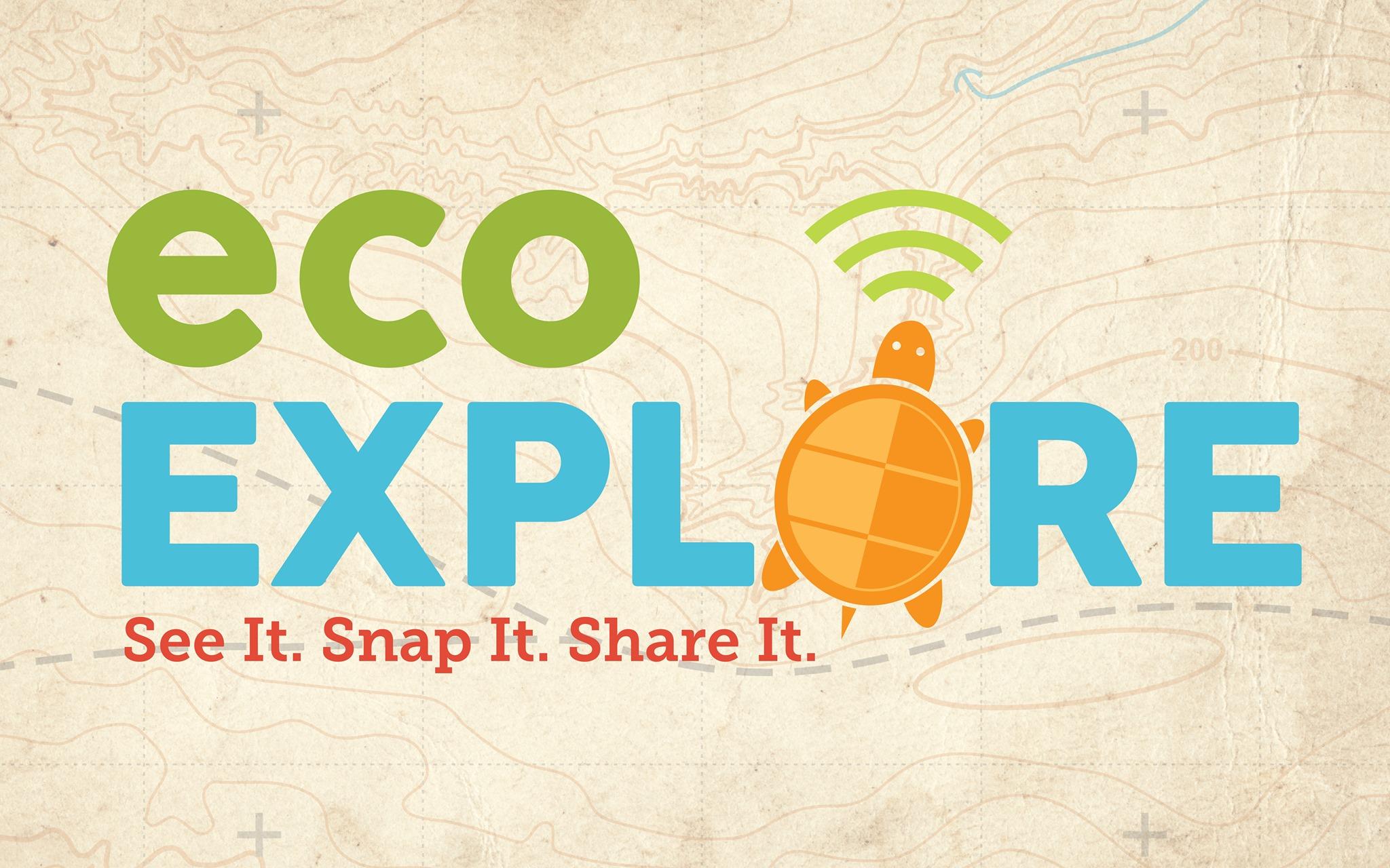 Intro to ecoEXPLORE and the City Nature Challenge