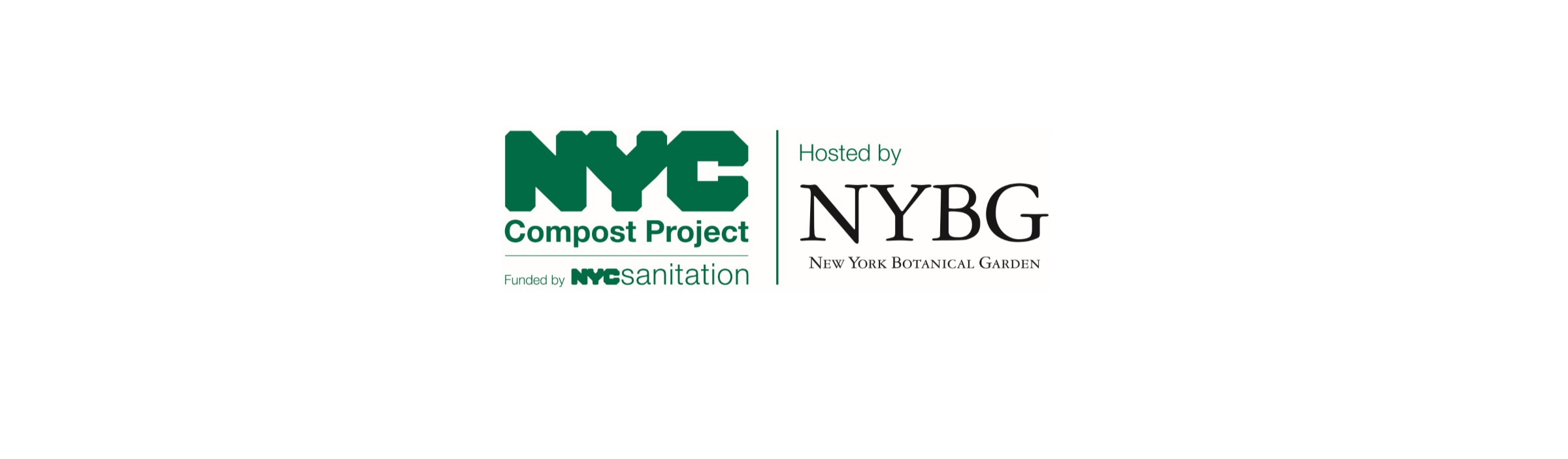 compost project logo