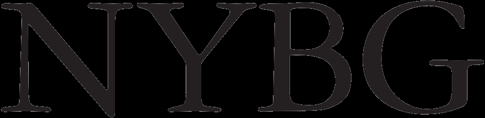 NYBG Logo