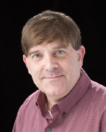 Dr. Curt Ryan