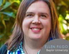 Ellen Filgo: Baylor University