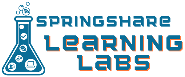Springshare Learning Labs