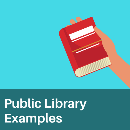 Public Library Examples