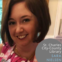 Sara Nielsen - St. Charles City-County Library