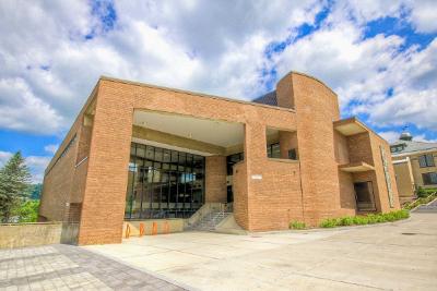 Van Wagenen Library