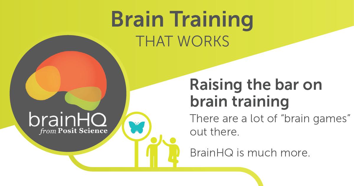 Brain HQ