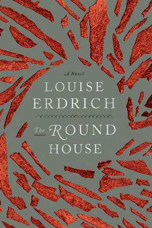 The Round House cover