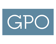 Government Publishing Office Logo