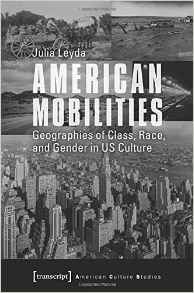 american mobilities book cover