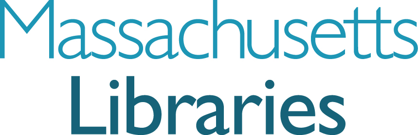 massachusetts libraries logo