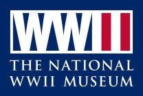 national world war two museum logo