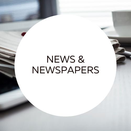 News and Newspapers.