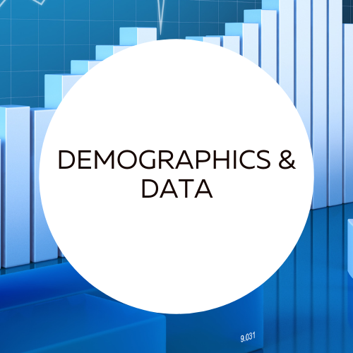Demographics and Data Guide.