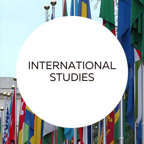 International Studies Guide