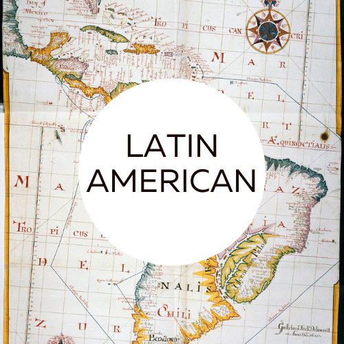 Latin American History Guide.