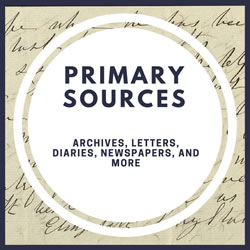 Go to Primary Sources page.