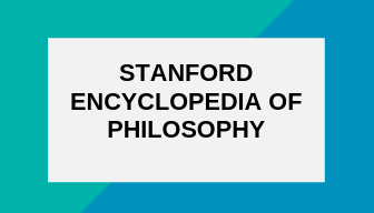 Stanford Encyclopedia of Religion