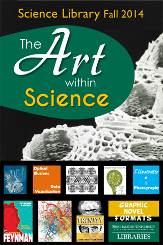 THE ART WITHIN SCIENCE