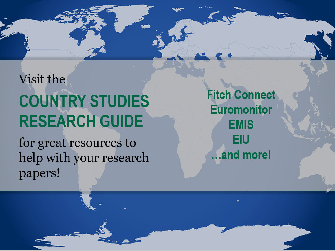 Visit the Country Studies Research Guide